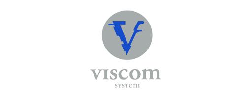 Logo VISCOM SYSTEM SA