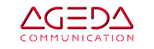 Logo Ageda Communication