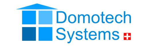 Logo DOMOTECH SYSTEMS