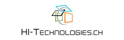 Logo Hi-Technologies