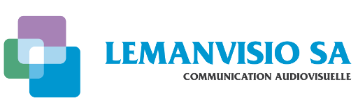 Logo LEMANVISIO SA