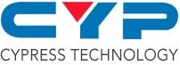 Logo Cypress Technology