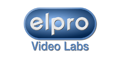 Logo Elpro Video Labs