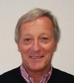 Olivier Guillermin - Responsable entreprise - CEO