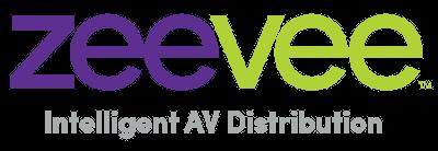 Logo ZeeVee