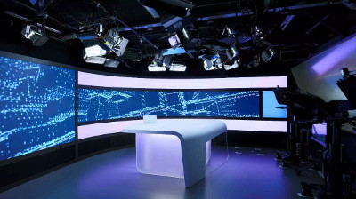 LEYARD Indoor LED Video Wall
