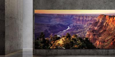 LEYARD LCD Video Walls